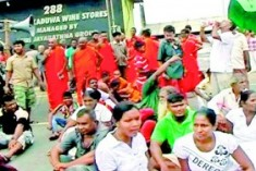 Sri Lanka: Protect Articles of Faith from Saffron terror