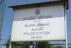 Sri Lanka Police Continue to Refuse to Investigate Torture by Hatton HQI