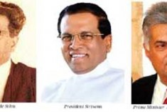 The 100-Day Question: Will President Sirisena Dissolve Parliament and Call the Rajapaksa Bluff?