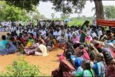 Sri Lanka: EPDP backs TNA resolution opposing land acquisition