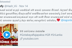 Blatant violation of election laws in social media despite silent period