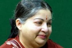 Jaya demands moving a seperate resolution against Sri Lanka by India