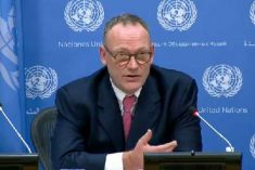 Conclusions and Recommendations of UN SP Ben Emmerson on Sri Lanka
