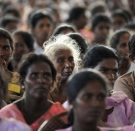 This is the first time a party representing Tamils  is agreeing to constitutional proposals