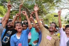 Sri Lanka: 1,500 undergraduates suspended since 2010