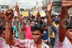 Sri Lanka: U'grads Agitate Call for Release of Two in Remand