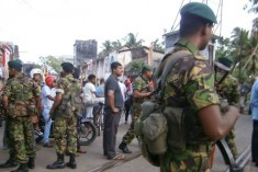Civil activities and freedoms curbed, five years after Sri Lanka's civil war