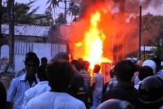 Defence Secretary Gota behind communal clashes – M.P., Mangala  Samaraweera