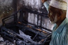 The Muslims of Sri Lanka: A community under siege?