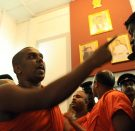 Misuse of ICCPR act & saffronising of police in Sri Lanka: Is this Buddhist taleban rising? - Annaya Wipulasena