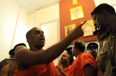 Misuse of ICCPR act & saffronising of police in Sri Lanka: Is this Buddhist taleban rising? – Annaya Wipulasena