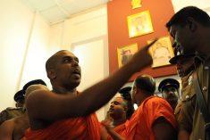 Misuse of ICCPR act & saffronising of police in Sri Lanka: Is this Buddhist taleban rising? – Annaya Wipulasena