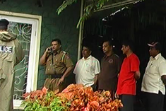 Fourth Shooting Incident Reported From Kandy – UNP MP  Office Shot At