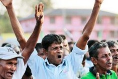 New Era for Sri Lanka as Rajapaksa Loses