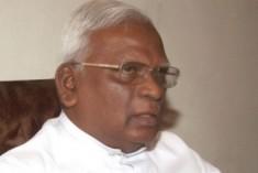 Sri Lanka: Jaffna Bishop Regrets Ranil-Wiggy 'Cold War'