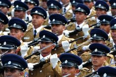 Sri Lanka police obtained phone records to intimidate participants of a radio programme