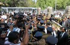 Sri Lanka's New anti-terrorism law undermines RTI