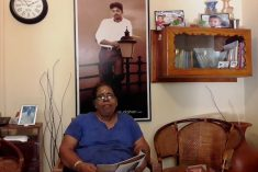Mother seeks justice for slain Sri Lankan journalist