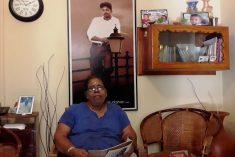 Mother seeks justice for slain Sri Lankan journalist