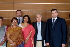 UN torture prevention body concludes visit to Sri Lanka