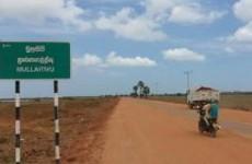 No original Sinhala Settlements in Mullaitivu