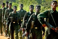Tamil Tiger financiers to stand trial in Switzerland