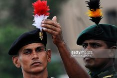 Defence budget tops the list; How Sri Lanka wants to spend its money next year.