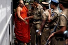 Contempt of court  established: Gnanasara Thera sentenced to six years' RI