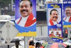 BASL to Colombo Mayor:  Remove the Illigal [Rajapaksa] Hoardings or Face Legal Action