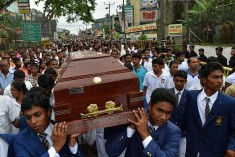 Sri Lanka: Investigators of alleged army killings of protesters should be truly independent