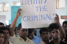Sri Lanka is descending towards a lawless State – Global Tamil Forum