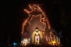 Sri Lanka: TID interviews Jaffna editors over Tamil homeland display