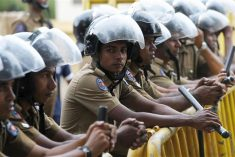Sri Lanka: Journalists barred from covering case of misappropriating state funds by a Minister