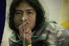 Irom Sharmila: India hunger striker freed after 13 years