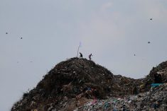 Sri Lanka: Constitutional reforms stagnating like garbage
