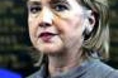 Clinton, Jayalalithaa WILL discuss Sri Lanka'