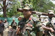 Shavendra Silva's appointment as the army commander is a test for the international commitment to accountability and reconciliation in Sri Lanka – GTF