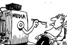 The media in Sri Lanka : A State within the State?