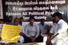 Sampanthan Slams Sri Lankan Govt Over Continuing Detentions; Govt Says PTA  will be Repealed