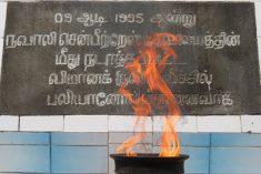 Sri Lanka: Navaly Church Bombing – 25 Years On – Ruki Fernando