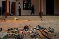 Reparations for victims of the Easter Attack  – Shivani de Zylva