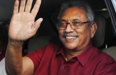'The Terminator': how Gotabaya Rajapaksa's ruthless streak led him to power