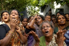 The fate of the IIGEP or worse awaits Rajapaksa appointed experts