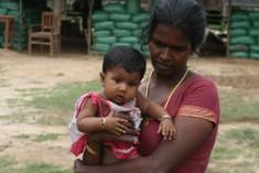 SRI LANKA: War report a step forward, say activists