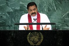 Sri Lanka: New Prime Minister puts rights at grave risk – HRW