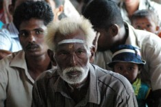 SRI LANKA: Returnees struggle in post-war zone