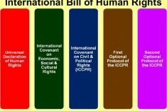 Sri Lanka Panel Proposes Bill of Rights