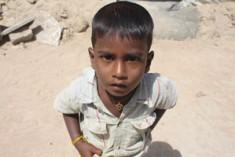 SRI LANKA: Donor interest in north waning
