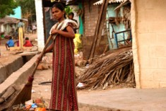 SRI LANKA: Refugees in India reluctant to return