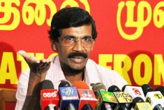 PC election Post-mortem JVP:  Whatever the result is masses will have to take to the streets